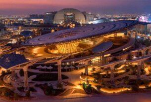 International collaboration - global challenges - Expo 2020 survey - techxmedia