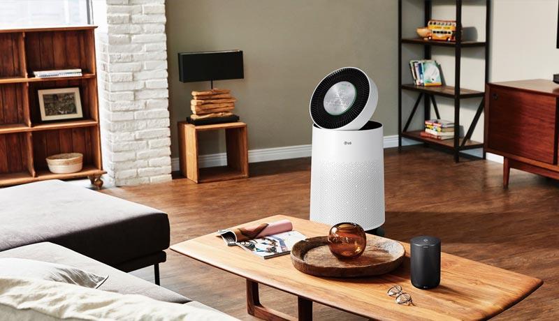 LG-PuriCare-Air-Purifier - techxmedia
