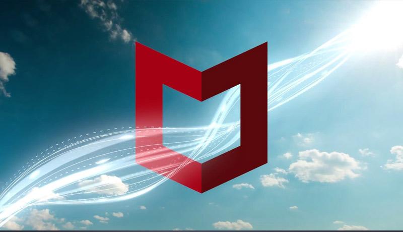 McAfee - techxmedia