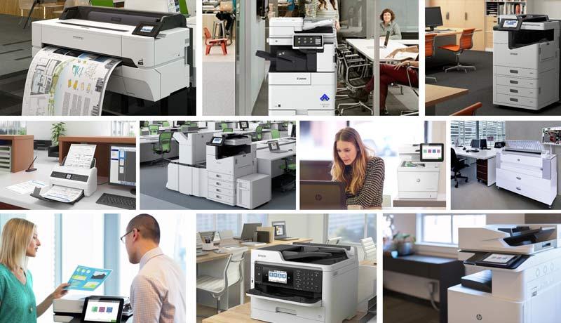 NPC - office automation - UAE - techxmedia
