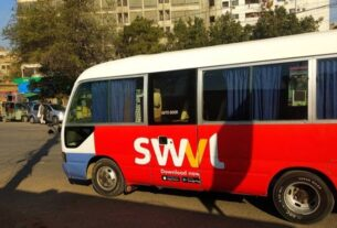 SWVL - pre-funding - business growth strategy -techxmedia