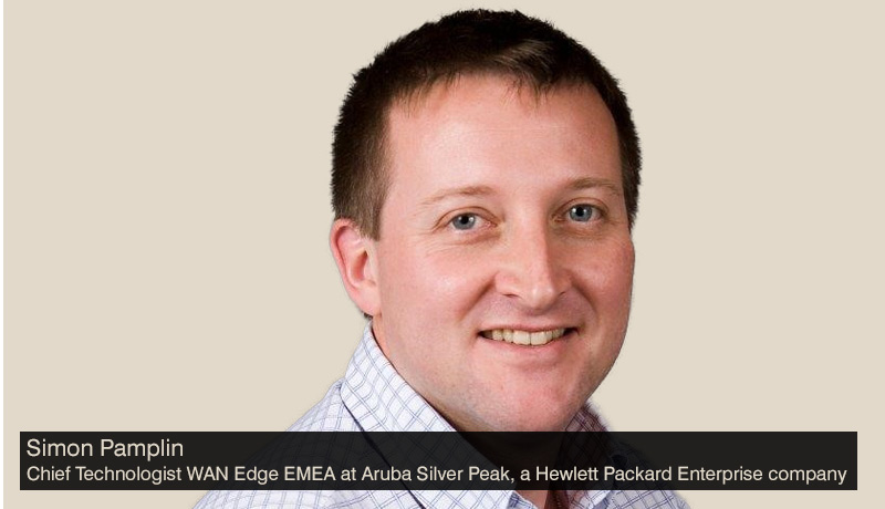 Simon-Pamplin,-Chief-Technologist-WAN-Edge-EMEA-at-Aruba-Silver-Peak,-a-Hewlett-Packard - techxmedia