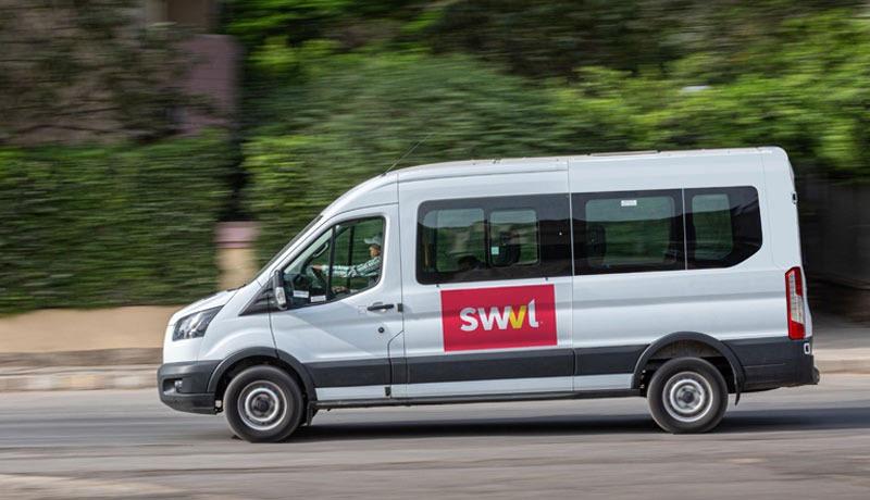 Swvl - Shotl - mobility solutions - techxmedia