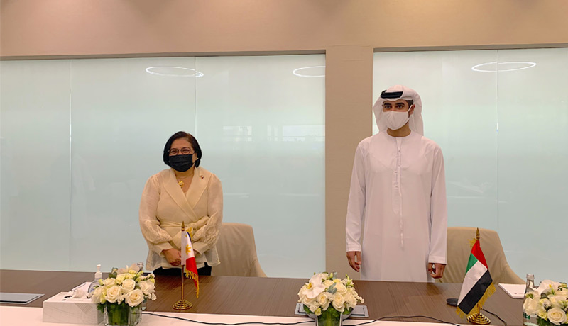 UAE - Philippines - potential collaboration - space sector - techxmedia