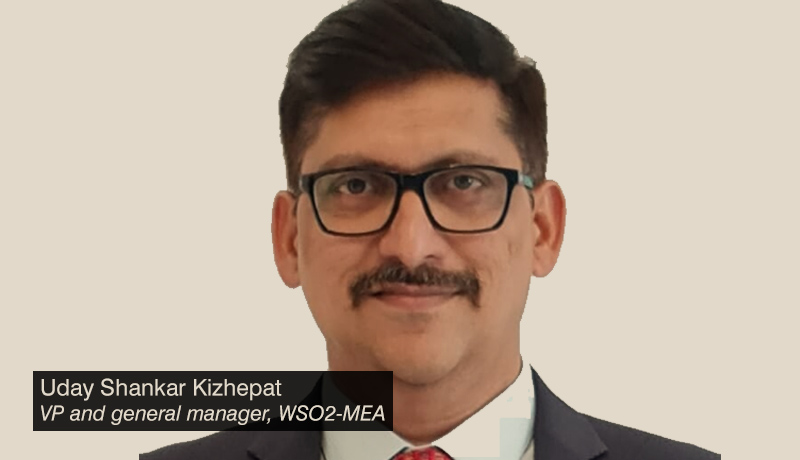 Uday-Shankar-Kizhepat - Uday Shankar Kizhepat - vice president and general manager - WSO2 - techxmedia