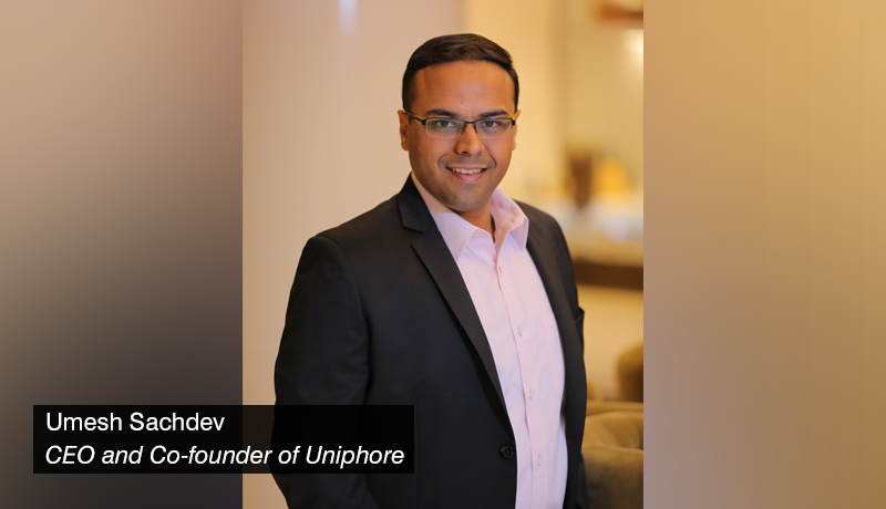 Umesh-Sachdev,-CEO-and-Co-founder-of-Uniphore - techxmedia