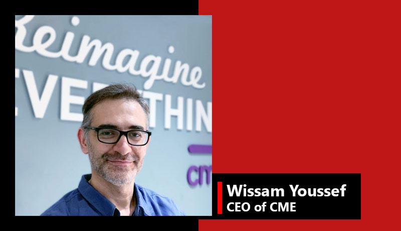 Wissam Youssef - CME - techxmedia