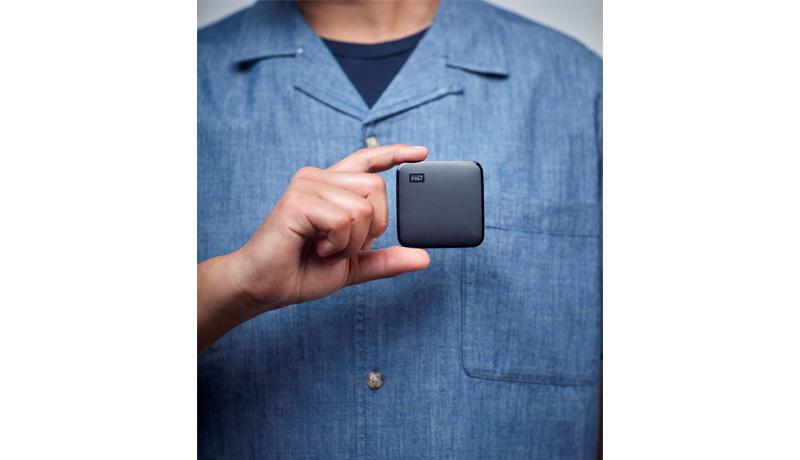 ins 1 - WD - portable SSD - techxmedia