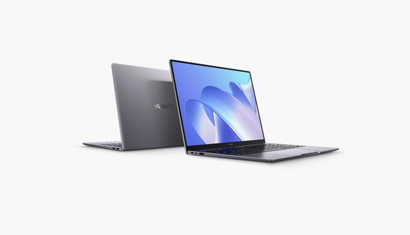 1 - Huawei - 2K HUAWEI MateBook 14 - laptops - UAE - techxmedia
