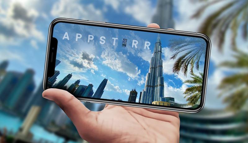 APPSTIRR - Dubai - local talent - techxmedia