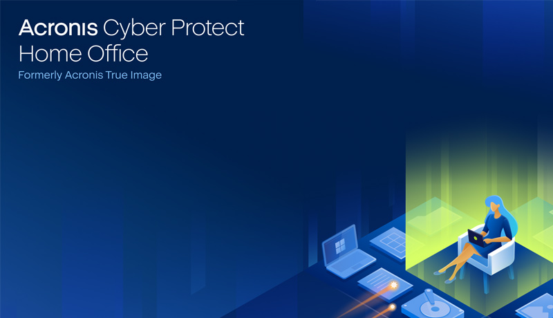 Acronis Cyber Protect Home Office - acronis - techxmedia