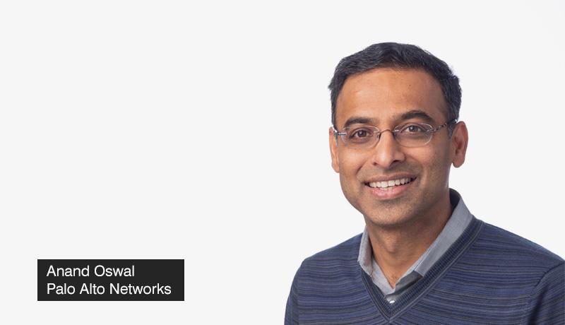 Anand-Oswal - Palo-Alto-Networks - Prisma-SASE - techxmedia