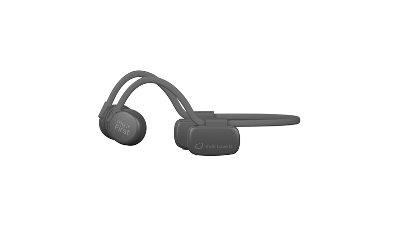 Bone-Conduction-Technology -Headphones-BC-Wireless-for-kids - myFirst -review-techxmedia