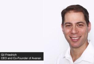 Check Point - Avanan - cloud email security solution - Gil Friedrich - CEO - TECHx