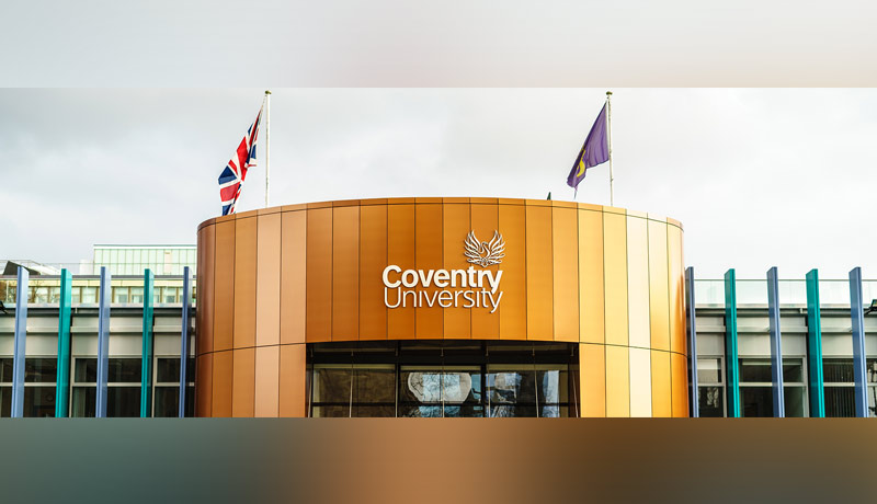 Coventry-University- Artificial Intelligence - student engagement - techxmedia