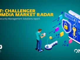 ESET- Omdia-Mobile-Security-Management-Solutions -report - techxmedia