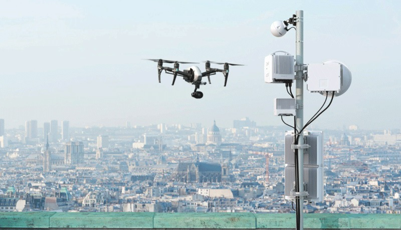 Ericsson - Intelligent Deployment - network services - techxmedia