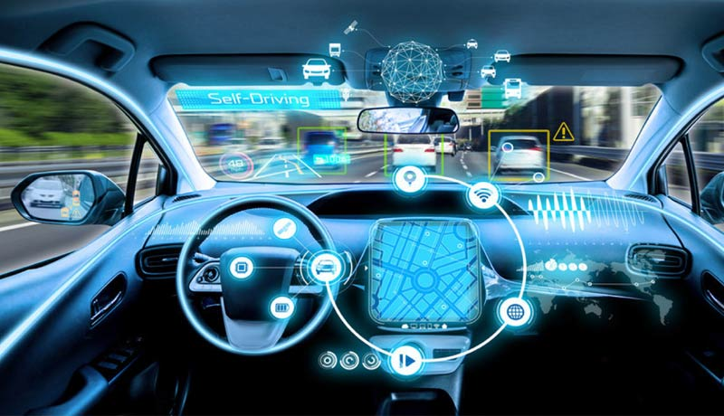 Ericsson connected cars report - car manufacturers - techxmedia