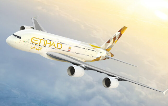 Etihad Airways - UX UI Designer - job opportunities - job vacancies - techxmedia