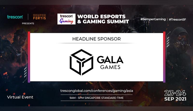 Gala-Games -Gaming-summit -blockchain- expert -World-Esports -techxmedia
