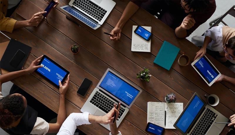 Gartner - Business technologists - produce tech -reports -techxmedia
