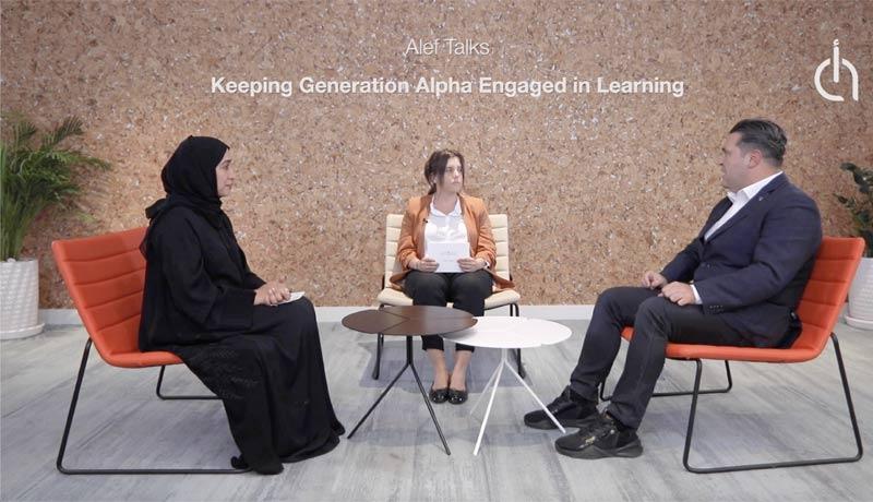Generation Alpha - learning - techxmedia