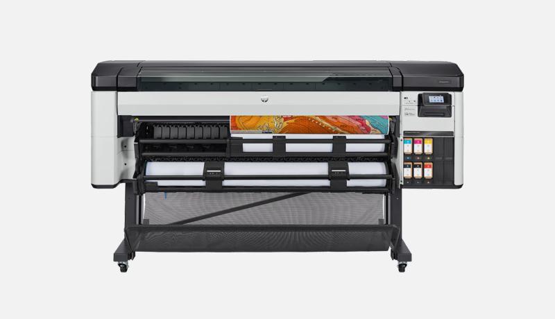 HP - DesignJet - PageWide XL Pro printers - techxmedia