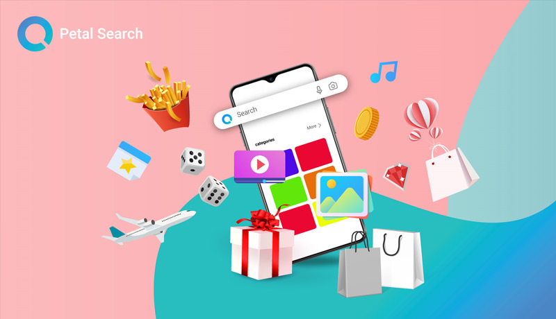 Huawei - Petal Search - techxmedia
