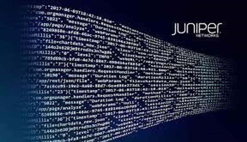 Juniper Networks - AI - enterprise portfolio - new features - techxmedia
