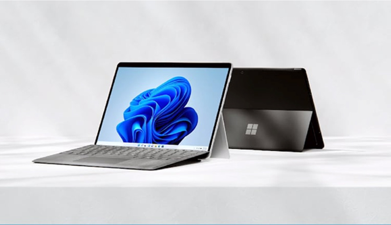 Microsoft Surface Pro 8 - techxmedia