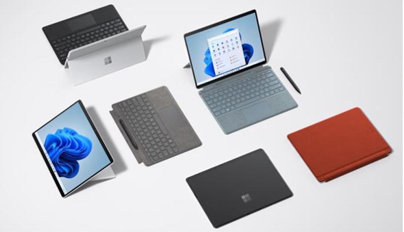 Microsoft Surface Pro X refresh - techxmedia