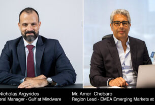 Mindware - Quest - distribution deal - GCC and Levant - techxmedia