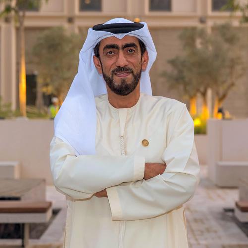 Mohammed-Alhashmi - chief-Technology-Officer - Expo-2020-Dubai - Cisco - techxmedia