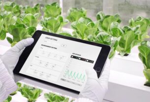 N.THING - vertical farming technology - GITEX 2021 - techxmedia