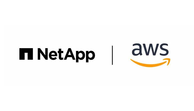NetApp-delivered-AWS- techxmedia