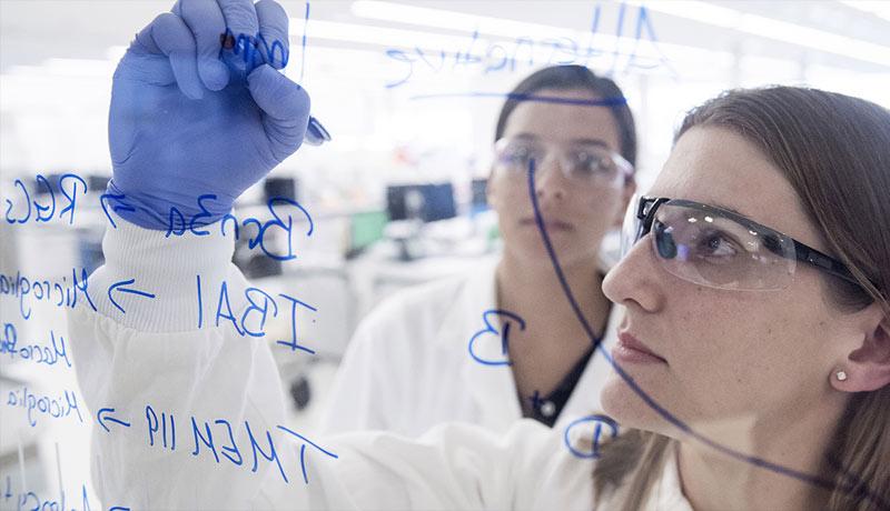 Novartis - science - Expo 2020 - techxmedia