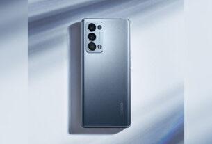 OPPO - Reno6 - oppo-reno-series - Wireless-Earphones - GCC - techxmedia