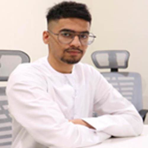 Omar Abdulla - Content Developer at TECHx - techxmedia