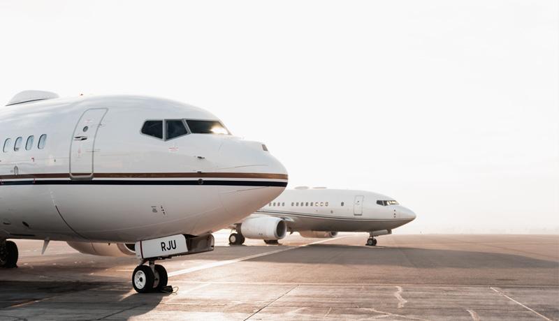 RoyalJet Group -UAE - New-operating-base - Dubai - techxmedia