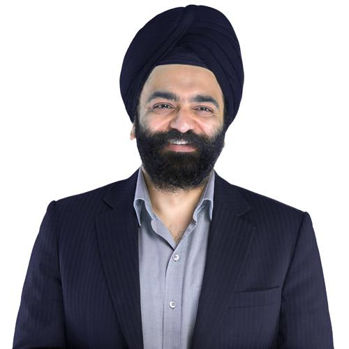 Sanmeet Kochhar -Vice-President-India-MENA-HMD-Global - 5G smartphone -techxmedia