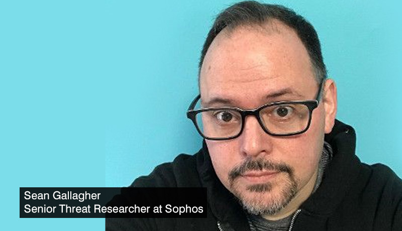 Sean Gallagher- senior threat researcher - Sophos - cybercriminals abuse Google Forms -techxmedia
