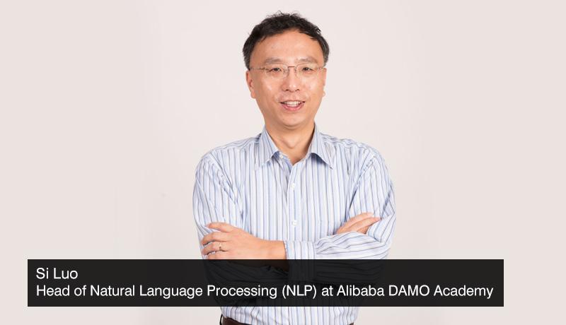 Alibaba - VQA Leaderboard -Interview - Si Luo - Techxmedia
