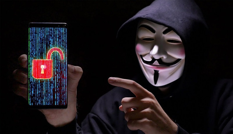 Smartphone - smartphone security - hackers - TECHXMEDIA
