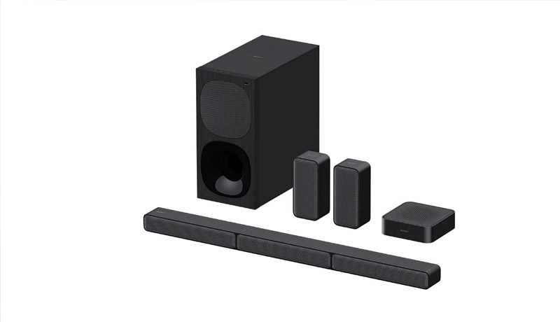 Sony-home entertainment system - techxmedia