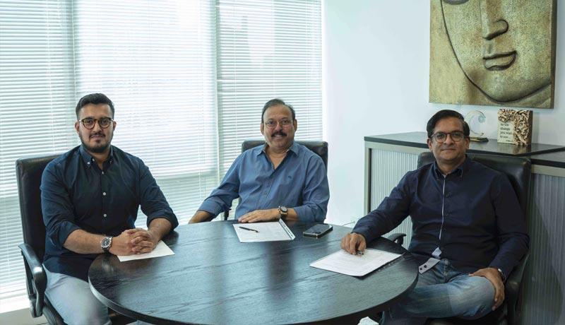 Tech startup Yegertek - Funding - NB Ventures - techxmedia