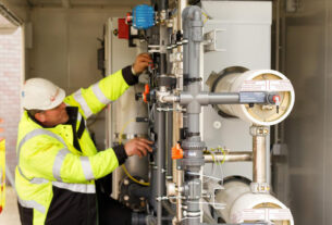Veolia Water Technologies - investment - mobile water services - Middle East and Gulf region - techxmedia