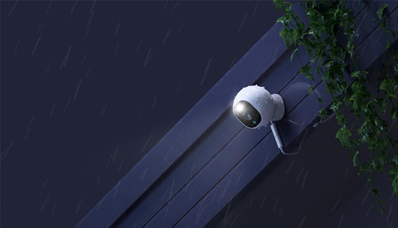 eufy - Outdoor Cam Pro C24 - smart home security cameras - techxmedia