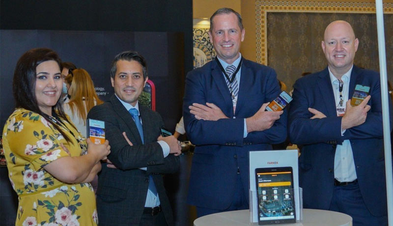 farnek-Hotel Management- hospitality-app-Flexi-Guest-AHIC -techxmedia