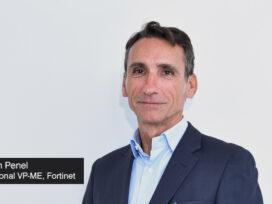 Alain-Penel-Regional-VP-ME-Fortinet -deep-dive covid-19 - new-normal- post-pandemic world- techxmedia
