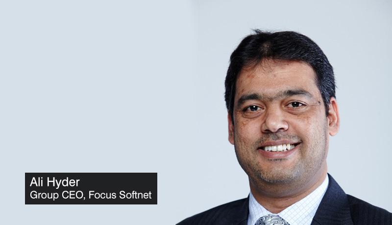 Ali-Hyder-Group-CEO-Focus-Softnet - ERP Software-FocusX - xfactor -techxmedia